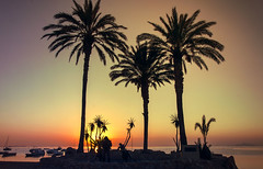 Los Alcazares beach (chrispower80) Tags: losalcazares marmenor sunrise spain murcia
