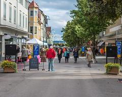 D81_3769 Bil-fri dag i Vaxholm (Bengt Nyman) Tags: nocarday vaxholm stockholm sweden september 2016