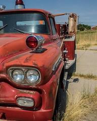 Found this #old fire engine while #exploring #cachevalley #utah #utah #utahphotographer #olympus #olympusomd #mirrorless #mirrorlesscamera #car #truck #explorediscovershare #flickr #ruralex #ruralexploration (explorediscovershare) Tags: instagram found this old fire engine while exploring cachevalley utah utahphotographer olympus olympusomd mirrorless mirrorlesscamera car truck explorediscovershare flickr ruralex ruralexploration