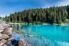 Garibaldi Lake (d5photo.com) Tags: camping lake mountains vancouver forest whistler nikon bc britishcolumbia turquoise alpine yvr d800 markdonovan milovosch d5photocom