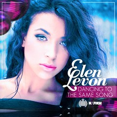 Elen Levon - Dancing To The Same Song (nGenius Media) Tags:
