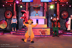 Dancin' with Disney