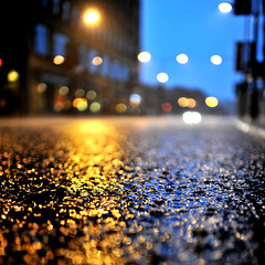 'Starry Night'... The Rains of Isaac Falling (Viewminder) Tags: chicago storm love beautiful rain reflections joy happiness karma kindness upclose understanding intrigue viewminder streetmojomagic hurricaneisaac movesnorth poppinraindrops dancingpuddles smelltheoceanintheair isaachitschicago