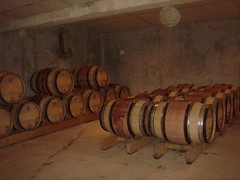 Chateau Le Pin, onee of the world s most expensive wines