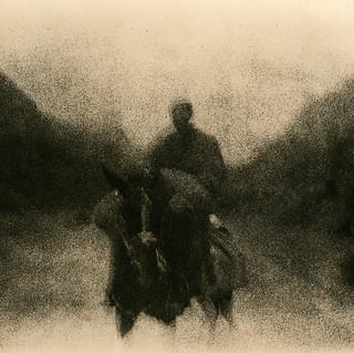 Κριοφόρος / Equestrian Ram-Bearer