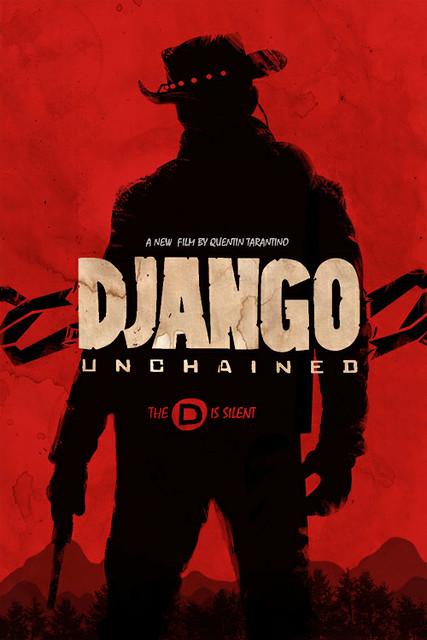 NECA X 決殺令Django Unchained