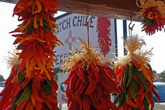 Hatch Chile Express (desert11sailor) Tags: chile newmexico hatch greenchile hatchnm chileroast