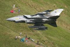 Tornado GR4  Screams into Cad pass! (Savs Photography) Tags: raf lowlevel gr4 machloop rafmarham 31sqn lfa7