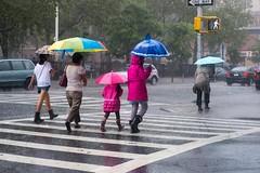 astoria ny (pspyro2009) Tags: candid queens astoria fujifilm lic umbrellas 30thave candidshots queensny walkingintherain xpro1 nyumbrellas