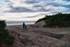 L'uomo e il mare - end of summer (ma[mi]losa) Tags: nikon d200 2012 bicicletta endofsummer luomoeilmare tokina1116mmf28atx mamilosa micheledefilippo