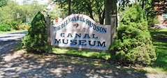 Delaware Hudson Canal Museum, High Falls, NY (Village Green Realty) Tags: firsthand hudsonvalleymuseum hudsonvalleymuseums delawarehudsoncanalmuseum thisisny