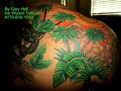 DSC01770 (2) (Ink Wizard Tattoos) Tags: memorialtattoo portraittattoo garyhall customtattoos freehandartist inkwizardtattoos scarcoverup vitiligotreatment scartreatment customartist coveruptattoospecialist cosmeticpermanenttattoos tattooartistingeorgia tattoostudioingeorgia