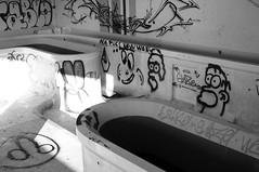 Centre mdico-chirurgical (CMC) Les Petites-Roches (Crishoa) Tags: disused cmc dsaffect lespetitesroches centremdicochirurgical