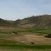 Nesta região os bereberes vivem em tendas