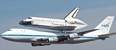 Space Shuttle Endeavour, you are cleared for landing. Welcome home. (jakerome) Tags: cool nasa shuttle uncool lax spaceshuttle 747 endeavour spaceshuttleendeavour uncool2 uncool3 uncool5 uncool6 uncool7 spottheshuttle nasaendeavour lastflightofthebumblebee