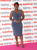 Tameka Empson - winner The Inside Soap Awards 2012 held at One Marylebone London, England