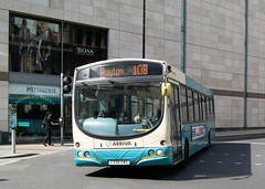 Arriva North West 2903 CX58EWS VDL SB200 Wright Pulsar (chrisbell50000) Tags: favorite west bus liverpool north deck single wright favourite pulsar decker merseyside arriva 10b vdl 2903 sb200 cx58ews chrisbellphotocom