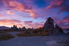 Mono Lake Sunset (rt4babies) Tags: lake mono
