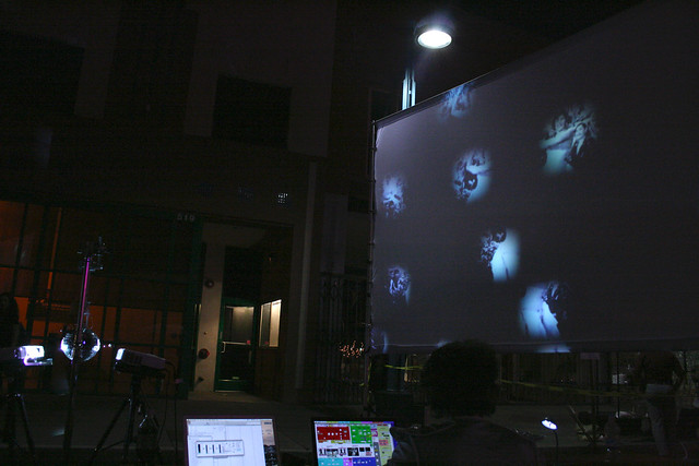 Discotrope @ ISEA2012 #8