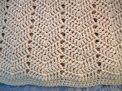 Crochet Pattern Ripple Shawl : Ravelry: Very Easy Ripple Shawl (Crochet) pattern by Lion ...