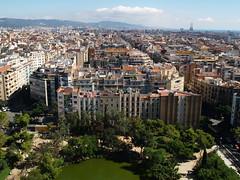 Temple expiatori de la Sagrada Família (aljuarez) Tags: barcelona españa spain modernism catalonia gaudi gaudí catalunya sagradafamilia modernismo cataluña barcelone modernisme sagradafamília espanya antonigaudí