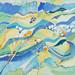 Kay Jelinek -Sea Song -$195