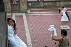(alejandroruizphoto) Tags: wedding portrait people usa ny newyork gente retrato centralpark manhattan boda marriage nuevayork