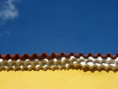 The nnnnn of your life.. (areyarey) Tags: street old travel blue roof red sky house abstract detail building heritage classic texture rooftop home beautiful yellow architecture facade vintage tile outdoors design town construction pattern natural antique top terracotta traditional shingles rustic cuba colonial style row structure architectural historic unesco roofs spanish tiles latin trinidad material caribbean aged typical cuban shape residential unescoworldheritage rhythm textured repeat roofing tiling oldfashioned overlap tiled areyarey