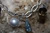 IMG_1556 (exquisiteearth) Tags: bracelet pearl smokeyquartz druzy