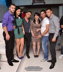 27 Septembrie 2012 » Student Glamorous Night