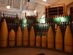 Shells (Megashorts) Tags: uk shells museum explosion olympus hampshire weapon e3 naval zuiko ammunition weapons gosport firepower zd projectiles 1122mm priddyshard explosionmuseumofnavalfirepower ppdcb4
