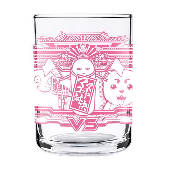 銀魂炎之六番勝負篇玻璃杯組推薦