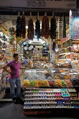 Istanbul  - 031 (Rajesh_India) Tags: spice markets grand istanbul historical bazaar bazar 2012 turket