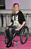 Claire Lomas The Inspiration Awards For Women 2012 held at Cadogan Hall - London, England