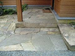 """Entrance Walkway 2 • <a style=""""font-size:0.8em;"""" href=""""http://www.flickr.com/photos/88049401@N02/8054348341/"""" target=""""_blank"""">View on Flickr</a>"""