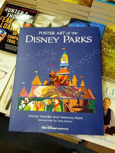 Poster Art of the Disney Parks, Great Go by gruntzooki, on Flickr