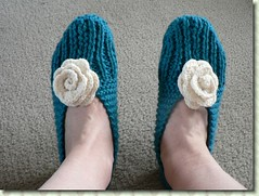 "2006-03-08 Slippers for Mom 003 • <a style=""font-size:0.8em;"" href=""http://www.flickr.com/photos/20166766@N06/8060855570/"" target=""_blank"">View on Flickr</a>"
