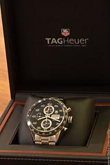 IMG_3072 (NeilllP) Tags: tag watch bracelet wrist chronograph carrera huer neilllp neilpco