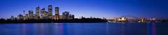 Sydney Panorama 2012