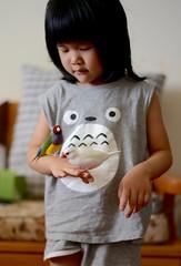 DSC_9163 (Jenny Yang) Tags: 斑斑 白文鳥 胡錦鳥 lady gouldian finch pet bird