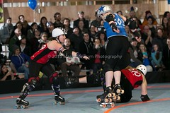 20160130-215217 (Masonite Burn) Tags: portland jane or hh tess bnb rosecityrollers 503roarshock 1969sweet