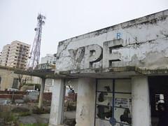 P1080859 (arbatasta) Tags: ypf estacindeservicio tresarroyos patrimonioindustrial provinciadebuenosaires