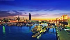 Wintry evening (khalid almasoud) Tags: pentax k01 kuwait pentaxflickraward photographyrocks