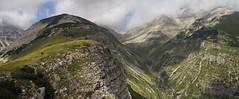 Escursionismo Majella - Monte Sant'Angelo da Fara San Martino