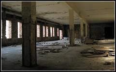 IMG_5839 (jozwa.maryn) Tags: komino bornesulinowo opuszczone abandoned miasto town duch ghost grosborn