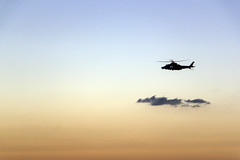 Over the cloud (M.a.r.t.Y) Tags: elicattero helicopter sunset sky cloud colors color explore sicily sicilia travel
