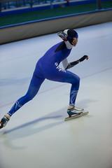 A37W6988 (rieshug 1) Tags: speedskating schaatsen eisschnelllauf skating nkjunioren knsb nkjuniorenallroundafstanden afstanden allround 50010001500massstart demeent alkmaar sportcomplexdemeent juniorenc ladies dames 500m
