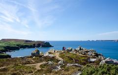 Point de vue en Bretagne (nolyaphotographies) Tags: crozon dinan camaret finistere bretagne pointe pen hir nikon point vue mer plage sea crique landscape