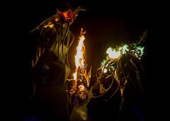 attrata-18 (Michael Prados) Tags: leattrata therm burningman burningman2016 bm2016 fireart sculpture