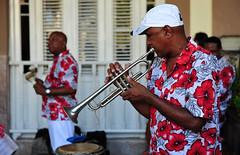 DSA_5306 (Dirk Rosseel) Tags: music trumpet havana lahabana cuba salsa rumba reggae afrocuban